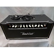 Bad Cat Cougar 50H 50W Tube Guitar Amp Head