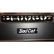 Bad Cat Cougar 50H 50W Tube Guitar Amp Head