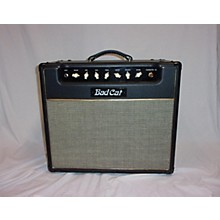 Black Cat Couger 15 Tube Guitar Combo Amp