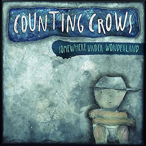 Alliance Counting Crows - Somewhere Under Wonderland