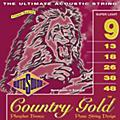 Rotosound Country Gold Super Light Phosphor Bronze Acoustic Guitar Strings  Thumbnail