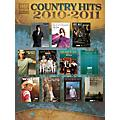 Hal Leonard Country Hits Of 2010-2011 - Easy Guitar With Tab-thumbnail