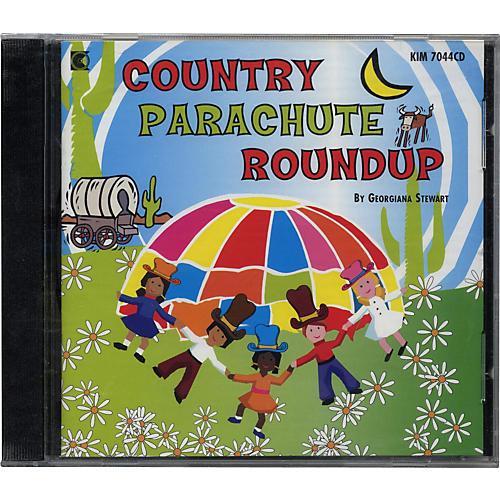 Kimbo Country Parachute Roundup