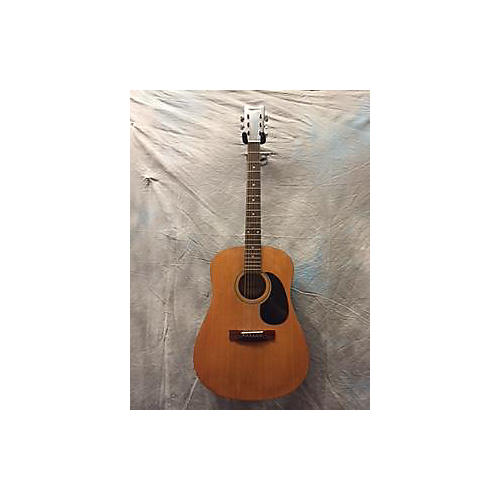Hohner Countryman Acoustic Guitar