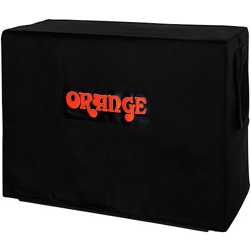 Orange Amplifiers Cover for Compact PPC412 Guitar Cabinet
