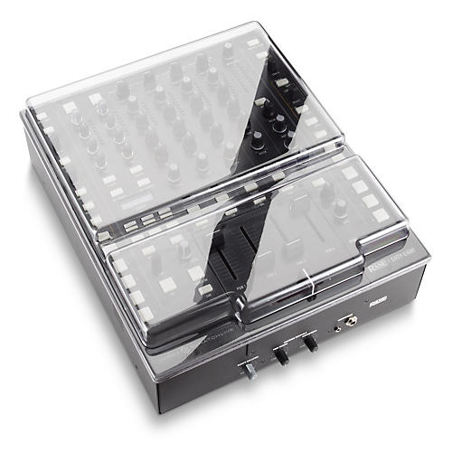 Decksaver Cover for Rane Sixty-Eight
