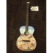 Martin Cowboy III Acoustic Guitar