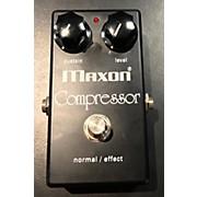 Maxon Cp101 Effect Pedal