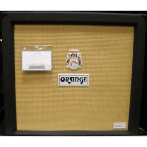 Orange Amplifiers Cr Pro 412 Guitar Cabinet