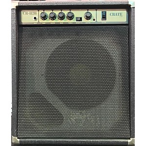 Pre-owned Crate Cr112b Bass Combo Amp