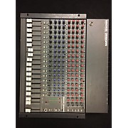 Mackie Cr1604 Unpowered Mixer