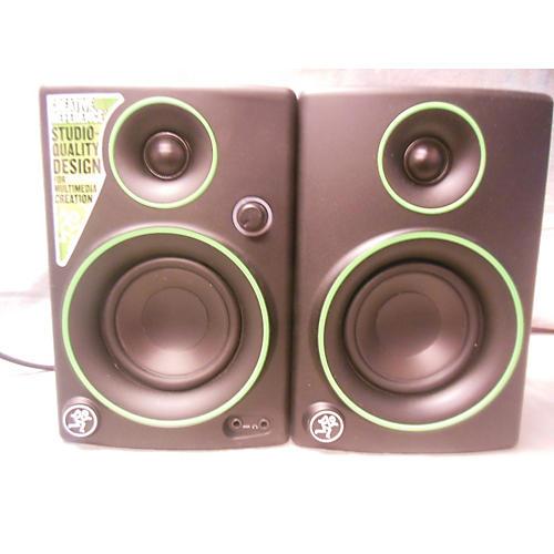 Mackie Cr3 Powered Monitor