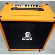 Orange Amplifiers Cr50bxt Bass Combo Amp