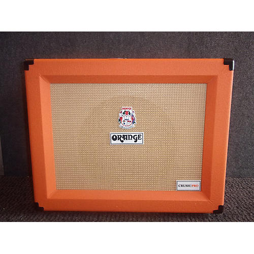 Orange Amplifiers Cr60 Guitar Combo Amp