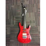 WESTONE Cracked Asphalt Solid Body Electric Guitar