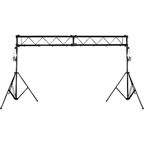 American DJ Crank II Mobile Trussing System for Stage Lights-thumbnail
