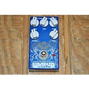 Wampler Cranked OD Limited Edition Effect Pedal