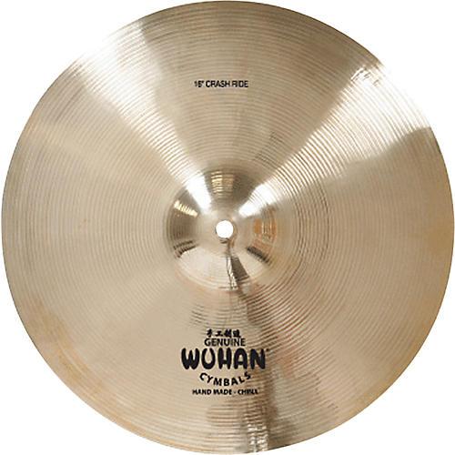 Wuhan Crash/Ride Cymbal-thumbnail