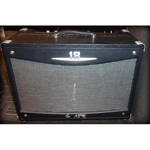 used crate crate 18 tube guitar combo amp guitar center. Black Bedroom Furniture Sets. Home Design Ideas