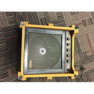 Pre-owned Crate Crate IR By SLM Guitar Combo Amp by Crate