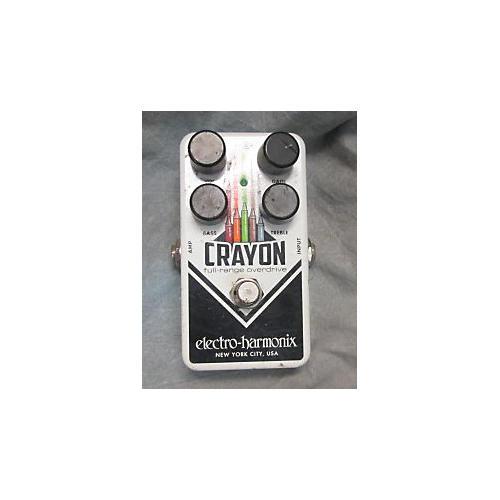Electro-Harmonix Crayon 69 Effect Pedal