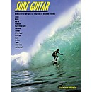 Creative Concepts Surf Guitar Tab Songbook (315168)