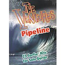 Creative Concepts The Ventures Pipeline Guitar Tab Songbook (315193)