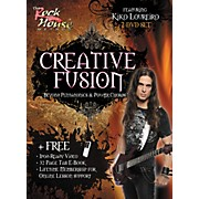 Rock House Creative Fusion Beyond Pentatonics & Power Chords (2-DVD Set)