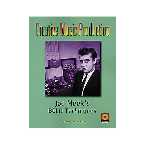 ArtistPro Creative Music Production Book