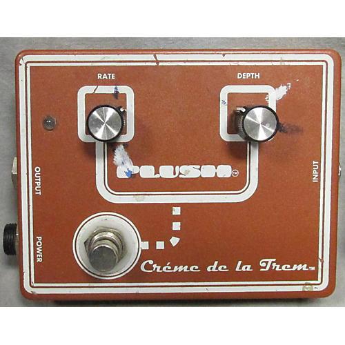 Plush Creme De La Trem Effect Pedal-thumbnail