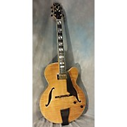 PEERLESS Cremona Hollow Body Electric Guitar
