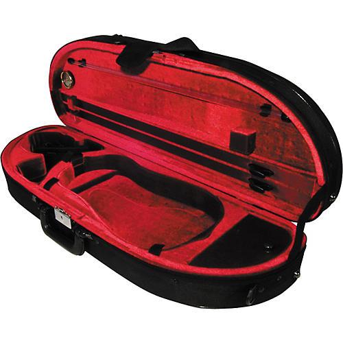 Bellafina Crescent Spr Lght Violin Case-thumbnail