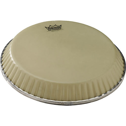 Remo Crimplock Symmetry Nuskyn D1 Conga Drumhead 11 in.