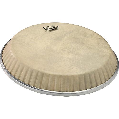 Remo Crimplock Symmetry Skyndeep D2 Conga Drumhead-thumbnail