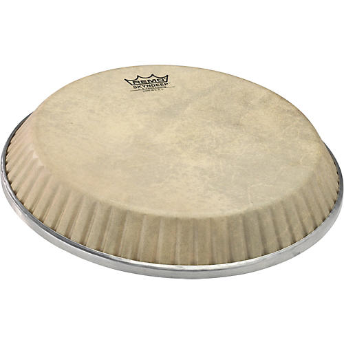 Remo Crimplock Symmetry Skyndeep D2 Conga Drumhead-thumbnail