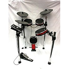 Alesis Crimson 5-Piece Electric Drum Set