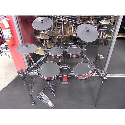 Alesis Crimson Electric Drum Set