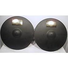 Pintech Cross Trainer Cymbals Drum Practice Pad