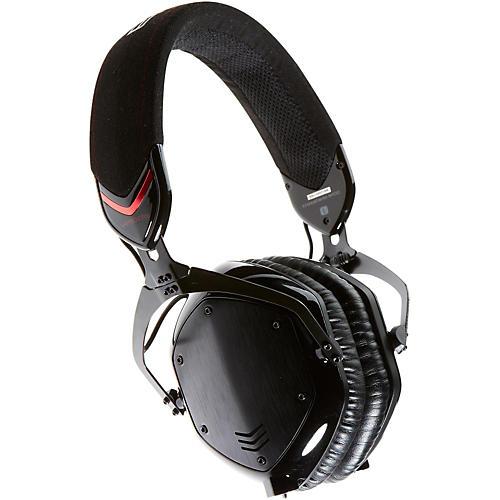 V-MODA Crossfade M-100 Over-Ear Noise-Isolating Metal Headphone
