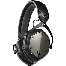 V-MODA Crossfade Wireless Headphones Level 1 Gunblack