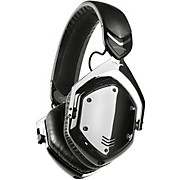 Crossfade Wireless Headphones Phantom Chrome