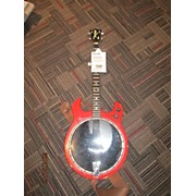 Deering Crossfire Banjo