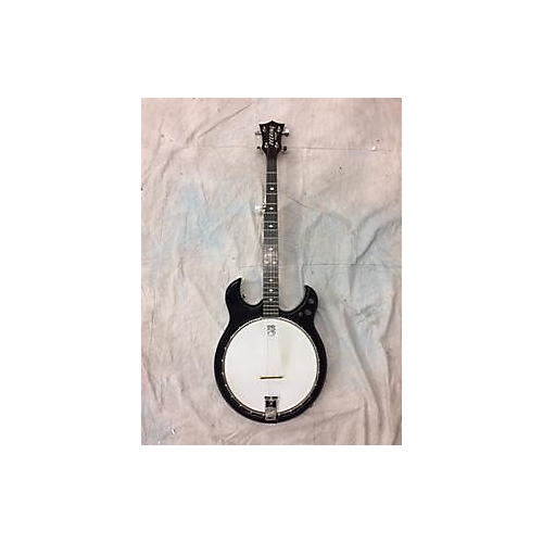 Deering Crossfire Electric Banjo-thumbnail