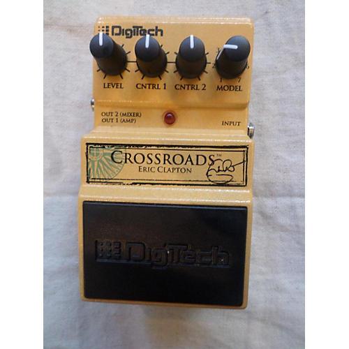 Digitech Crossroads Effect Pedal-thumbnail