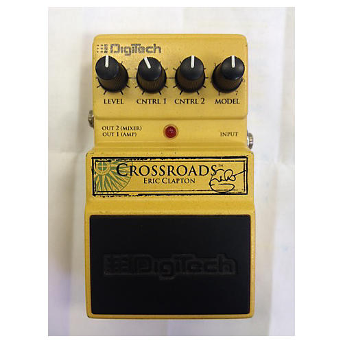 Digitech Crossroads Effect Processor