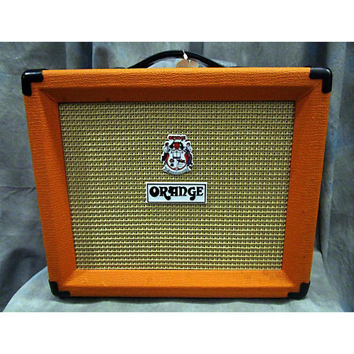 Orange Amplifiers Cruch 20RT Guitar Combo Amp