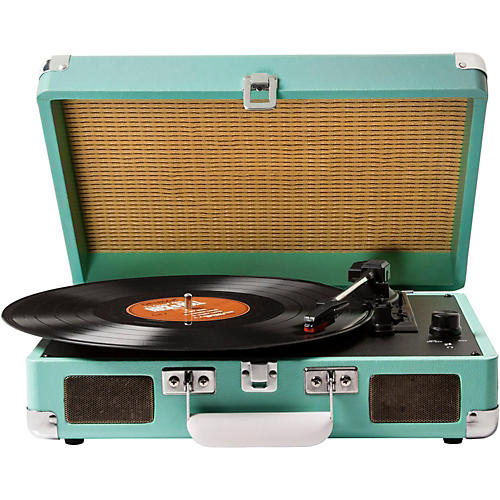 Crosley Cruiser Record Player-thumbnail