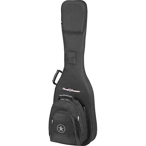 Road Runner Cruizer Bass Guitar Gig bag-thumbnail