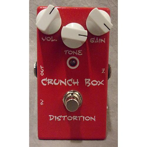 MI Audio Crunch Box Distortion Effect Pedal