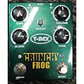 T-Rex Engineering Crunch Frog Classic Overdrive Effect Pedal thumbnail